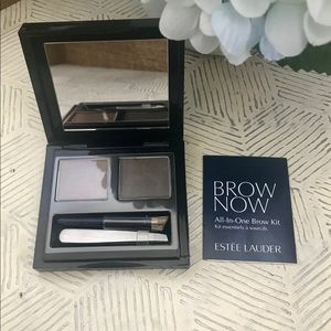 Estee Lauder Brow Now All In-one kit